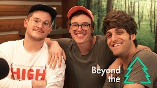 """""""All drugs should be legal."""" Beyond the Pine #63"""