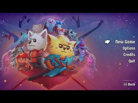 Cat Quest 2 - IT'S BACK! (Episode 1)