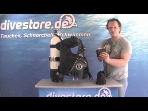 Scubapro Equator Jacket bei divestore.de