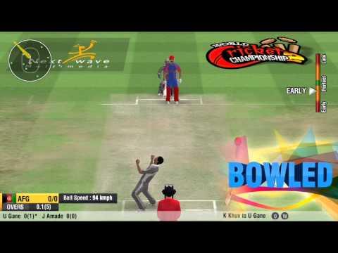 download world cricket championship