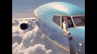Расследование Авиакатастроф: есть выжившие...