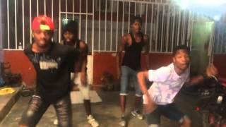 Mambekeque Nova Dança De Kuduro De Djk Padux Ft Negrinho Pai