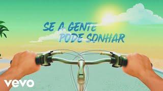 SoFly   Se A Gente Pode Sonhar (Lyric Video)