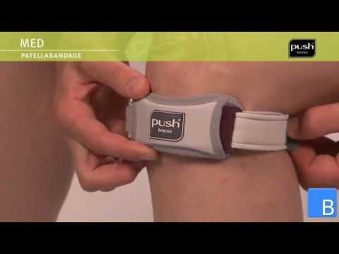Massage für degenerative Bandscheibenerkrankungen der lumbalen