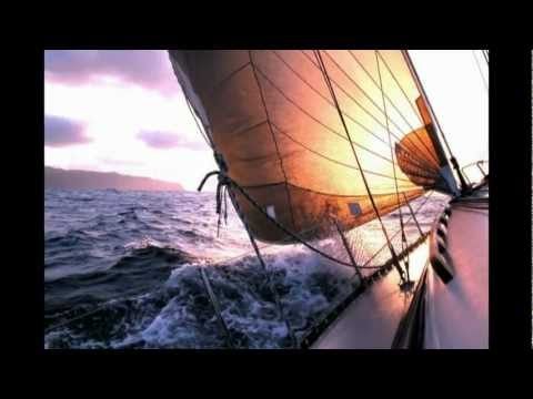 Marius I am Sailing & San Francisco