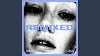 All Night (Jay Robinson Remix)