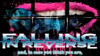 Falling In Reverse - The Westerner [Subtitled]