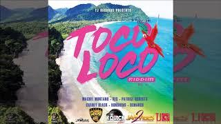 TOCO LOCO RIDDIM MEGA MIX (2019 SOCA)
