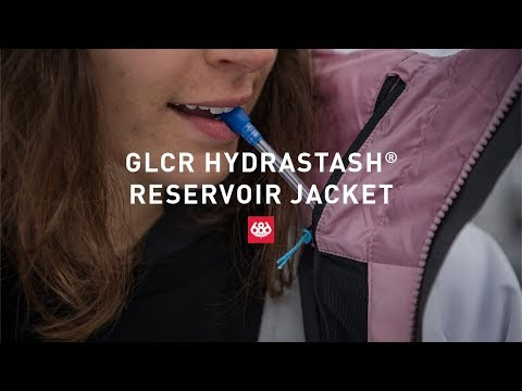 Women's GLCR Hydrastash® Reservoir Insulated Jacket
