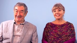 Thumbnail of Oral History: The Beckman Foundation (Jacqueline Dorrance and Harry Gray) video