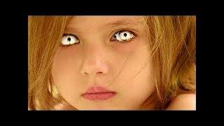 Top 10 plus Rares couleurs de yeux ! ' Yeux ANGÉLIQUE ?!! '