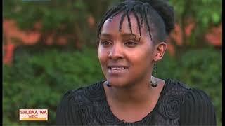 SHUJAA WA WIKI: Elizabeth Wanjiru ameweza kupanda miti zaidi ya 30,000 kupitia shule mbali mbali