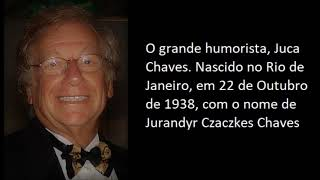Juca Chaves - Cristo business is business