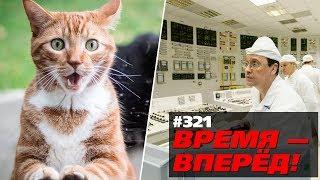 Посмотри, что сделали в России пока ты ныл