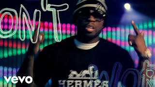 Don't Worry Bout It - 50 Cent  (Video)