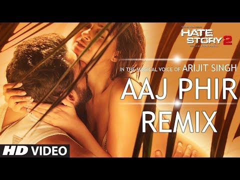 Aaj Phir - Remix