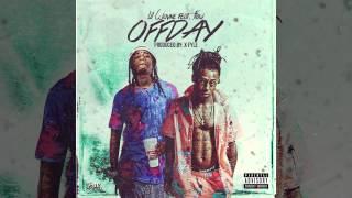 Lil Wayne - Off Day (New Single)