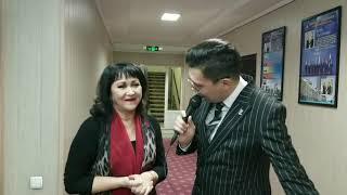Farrux Zokirov OILASI & MrOtabekTv (Otabek Mahkamov intervyusi)