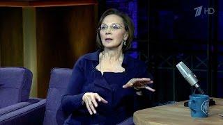 Вечерний Ургант.  Ирина Купченко (16.11.2015)