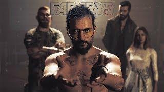 ОХОТА НА ЙЕТИ, ДОМ УЖАСОВ И СЕКРЕТНАЯ КОНЦОВКА ► Far Cry 5 #22