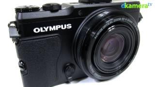 Olympus Stylus XZ-2 Test (7/7): Fazit