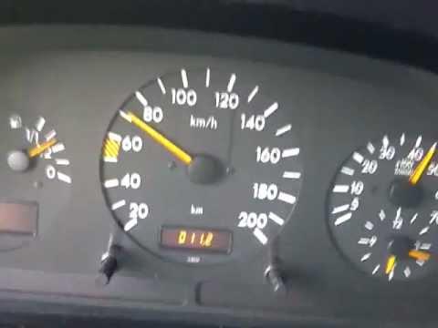 Der Weg des Benzins