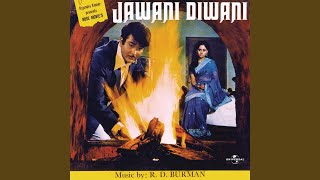 Agar Saaz Chheda (Jawani Diwani / Soundtrack   - YouTube