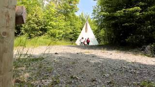 The Mikmaq have lived in this region for ten thousand years and