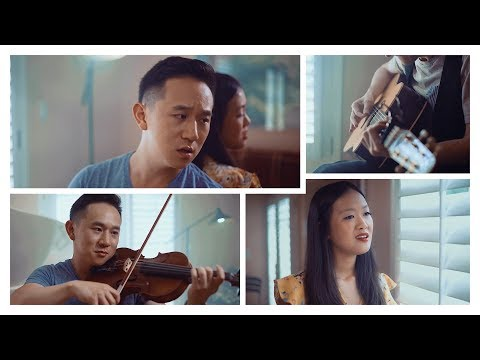 Eric周興哲《怎麼了 What's Wrong》- Jason Chen, KHS, Katherine Ho COVER