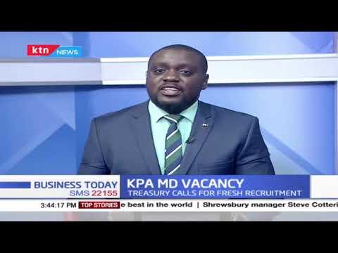 KPA directed to undertake fresh recruitment of the Managing Director