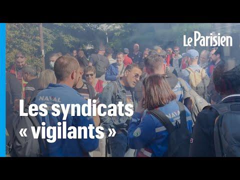 Naval Group : les syndicats vigilants pour qu'aucun salarié «ne reste sur la touche»