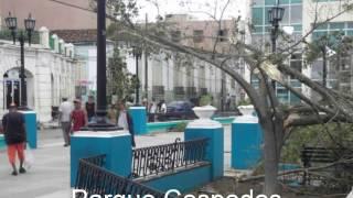 preview picture of video 'Ciclon Sandy se ensaño con Santiago de Cuba'