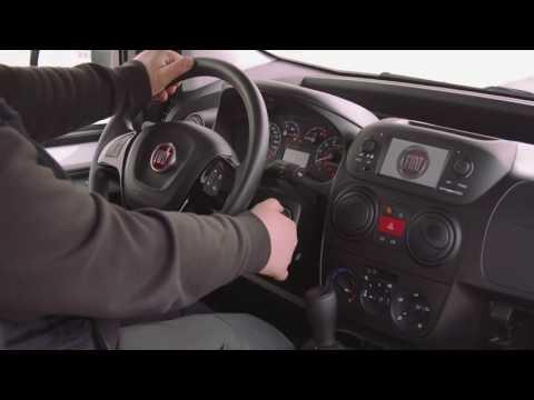 Fiat Fiorino Cargo Фургон класса M - рекламное видео 1