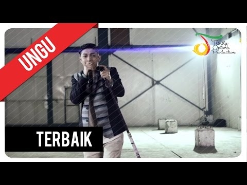 UNGU - Terbaik | Official Video Clip