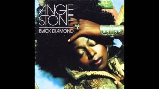 Angie Stone - Black Diamonds & Blue Pearls + Green Grass Vapors