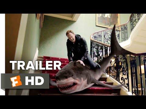 """Heute Abend """"Sharknado 5"""":  """"Die Haie sehen doch lächerlich aus"""""""