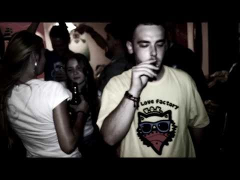Duppy - Outer Space (Official Video)[HD]