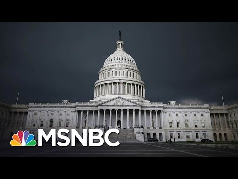 Politics Of Health Care Could Be Ticking Bomb For Republicans   MTP Daily   MSNBC