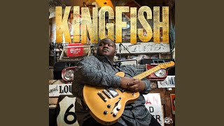 Christone Kingfish Ingram Been Here Before Music