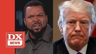"""Ice Cube's """"Arrest The President"""" Single Has Arrived"""