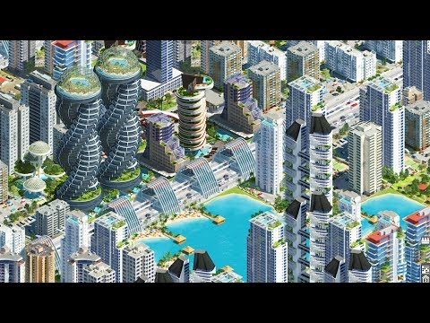 I Built a City Where The Rich Exploit the Poor and This Happened - Citystate