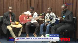 Royal Live With MAVENGE  Sudi 18.10.2016  Part 2