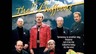 The Buffoons - The secret of you and I