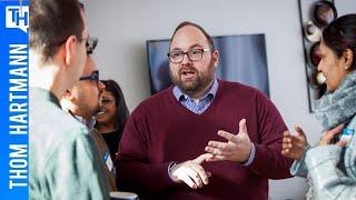 LGBT School Board Candidate Karl Frisch Fights For Fairfax County
