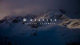 North Americas #1 Ski Resort - Whistler, B.C