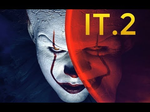 IT 2 Film Release Date, Casting News and Trailers