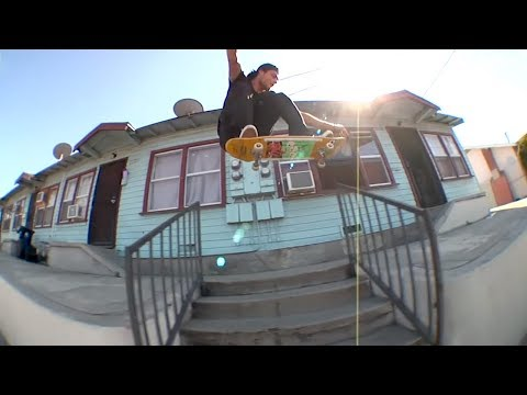 Rough Cut: Ryan Townley's Masqurade Part