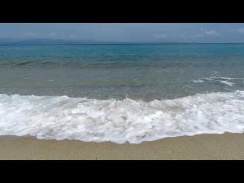 Christian Guided Meditation 'Be Still and Know' with Ocean Sounds & Scripture Lullaby