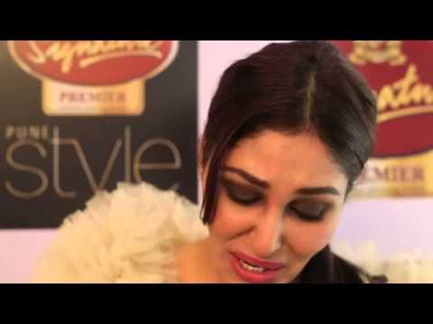 Signature Model Diary - Pooja Chopra