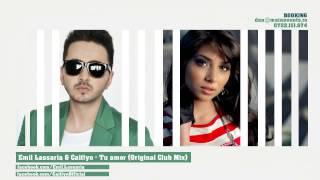 Emil Lassaria & Caitlyn   Tu Amor Original Club Mix